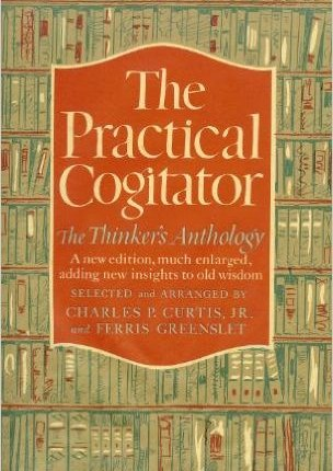 About the Impractical Cogitator