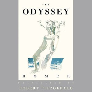 Odysseus- A Retrospective
