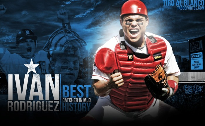 Pudge – First Ballot Hall of Fame?