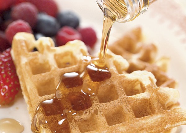 The Waffle Barn