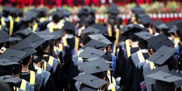 Graduates, I Stand Before You Today Prepared to Offer More Advice Per Square Diploma Than You Have Ever Heard …Ever
