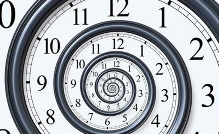 Gerade Noch Rechtzeitig – Genre # 7 – TimeTravel