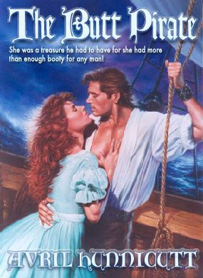The Pirate Unbuttoned or Ravished At Sea